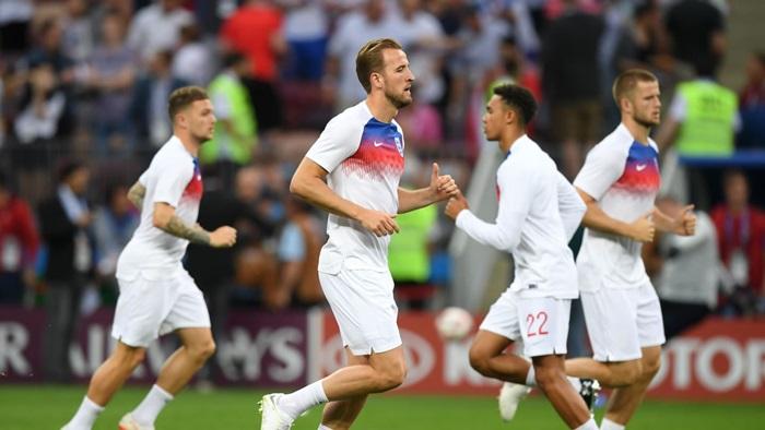TRỰC TIẾP Croatia vs Anh: Lộ diện đội hình xuất phát - Bóng Đá