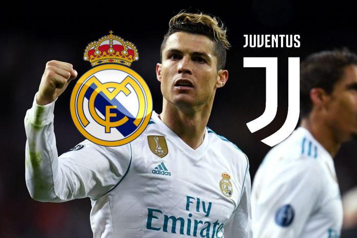 NÓNG: Ronaldo lỡ hẹn đối đầu Real Madrid - Bóng Đá