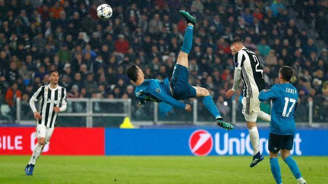 Đây! Lý do thật sự khiến Ronaldo