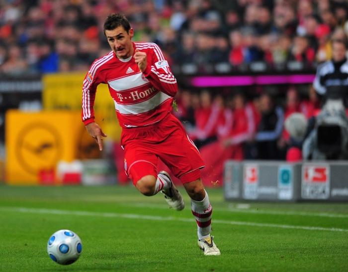 Miroslav Klose: Sự giản dị của một huyền thoại  - Bóng Đá
