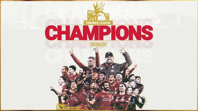 Liverpool vô địch là ánh sao băng hay khởi đầu kỷ nguyên thống trị?