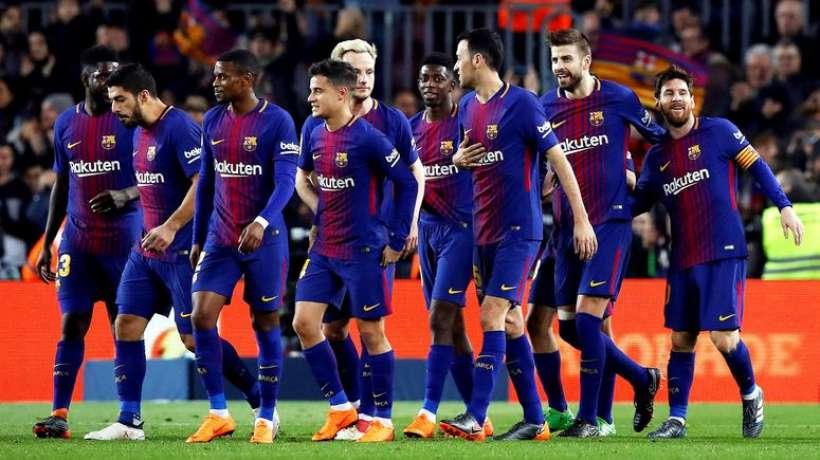 Celta Vigo – Barcelona: Cú đúp danh hiệu và mùa giải bất bại - Bóng Đá