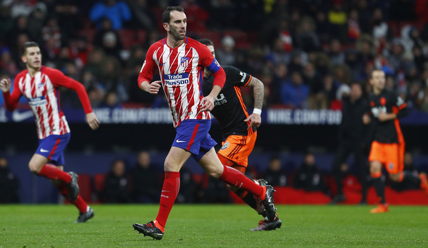 Europe's best defence – Atletico still mastering an almost forgotten art - Bóng Đá