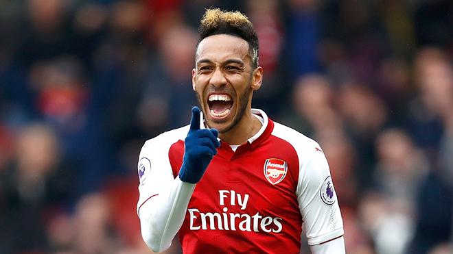 Hàng công Arsenal mạnh cỡ nào? - Bóng Đá