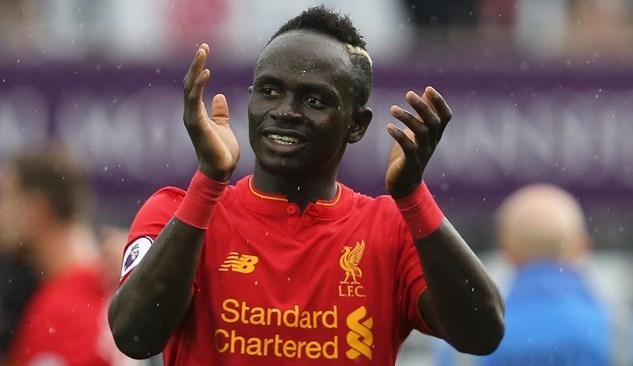 Liverpool đang bay cao trên đôi cánh của những cầu thủ đến từ Châu Phi - Bóng Đá