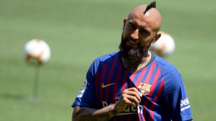 Có Vidal, Barcelona không