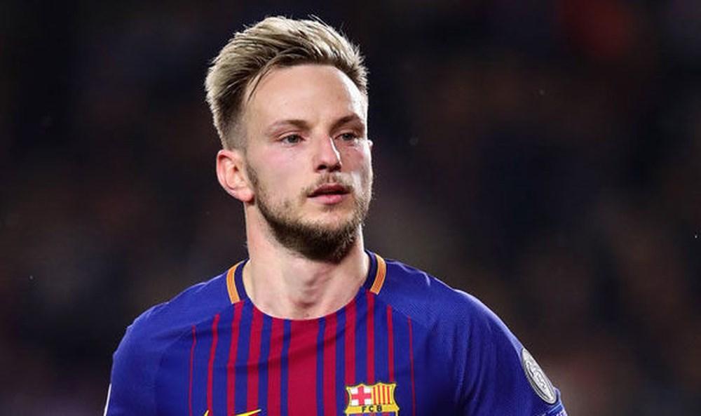 Barca có điên mới bán Ivan Rakitic cho Paris Saint-Germain - Bóng Đá