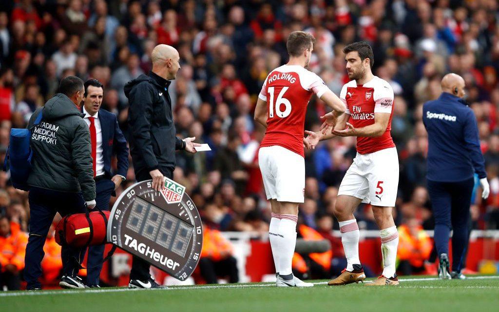 Arsenal nhận tin vui trước thềm đại chiến