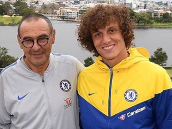 Thi đấu thăng hoa, sao Chelsea