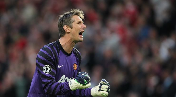 5 thủ môn xuất sắc nhất kỉ nguyên Premier League - Bóng Đá