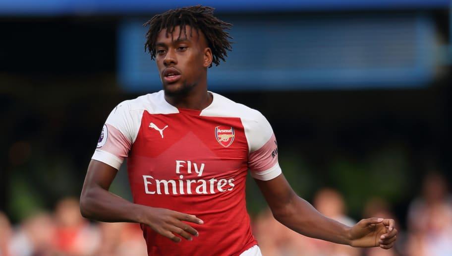 Arsenal nên trao nhiều cơ hội hơn cho hai cầu thủ này - Bóng Đá