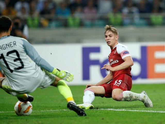 3 sao trẻ Unai Emery có thể dùng để đánh bại Sporting Lisbon - Bóng Đá