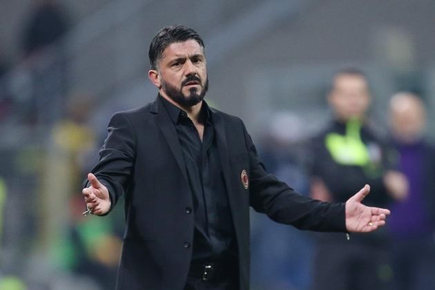 Xong! Tương lai của Gennaro Gattuso đã được định đoạt! - Bóng Đá