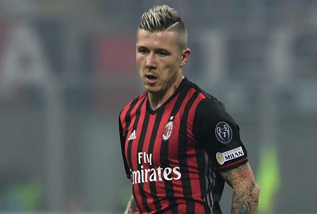 """Tin Mibet: """"AC Milan từng muốn tôi quay trở lại"""""""