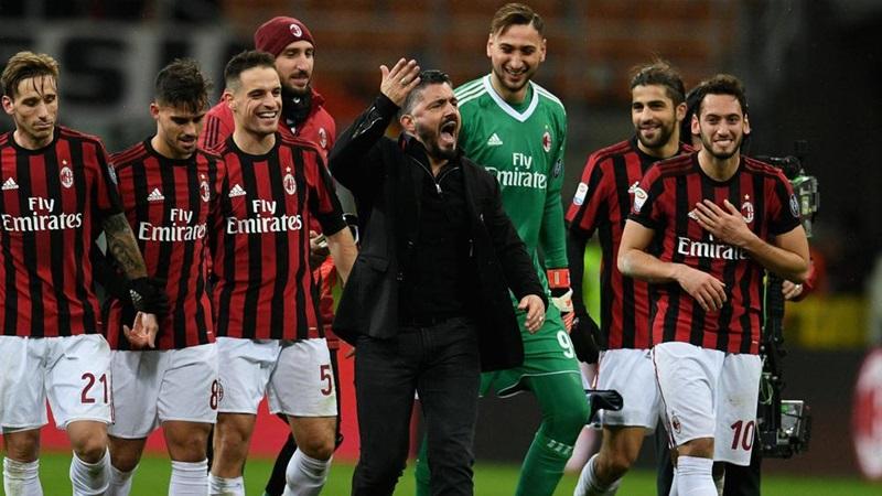 """Huyền thoại AC Milan: """"Anh ấy rất giống Antonio Conte"""" - Bóng Đá"""