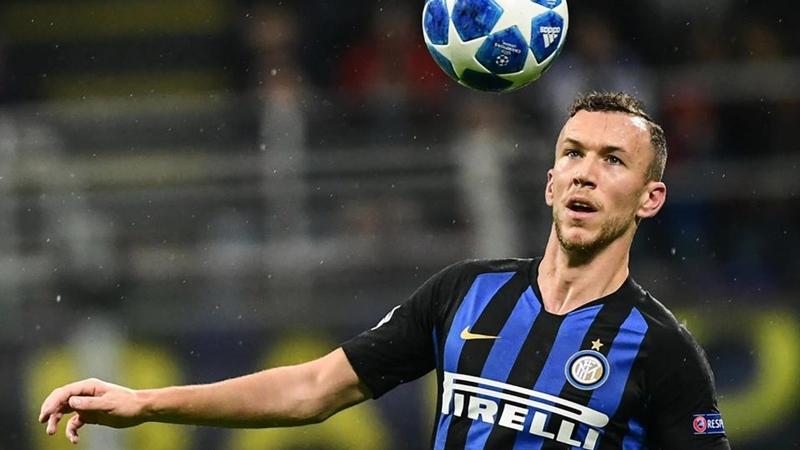 Inter Milan chốt phương án thay thế mục tiêu của Arsenal - Bóng Đá