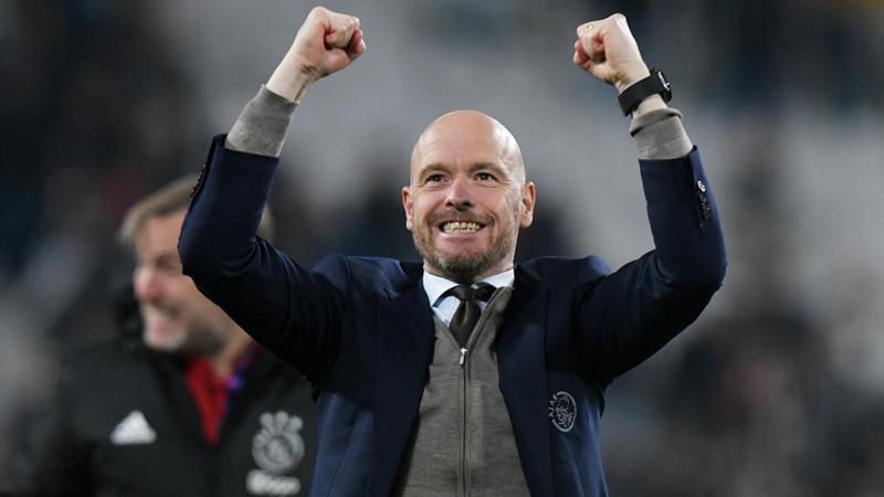 Bất ngờ! Huyền thoại AC Milan tiến cử HLV Ajax cho…Inter Milan - Bóng Đá