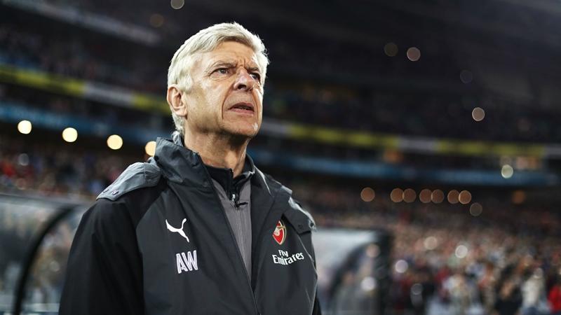 Thất bại với Conte, AS Roma nhắm huyền thoại Arsenal để thay thế - Bóng Đá