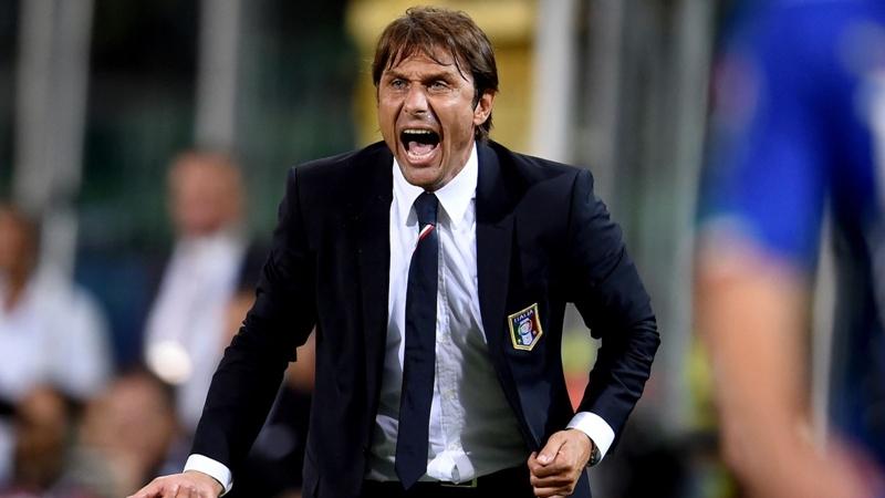 Huyền thoại Juventus ủng hộ Conte đến Inter Milan - Bóng Đá
