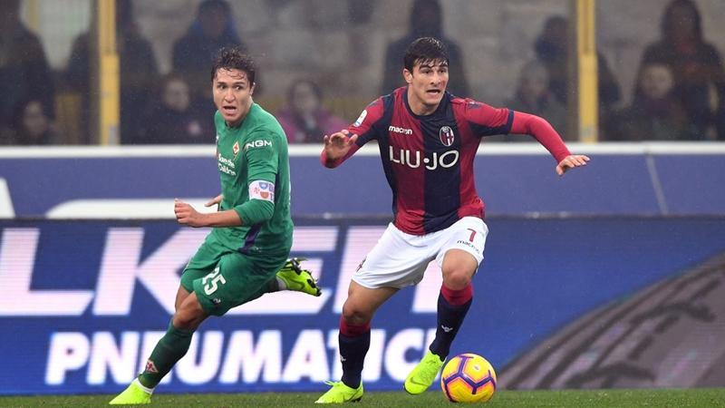 Tiết lộ: Juventus đã ra giá cho Chiesa - Bóng Đá
