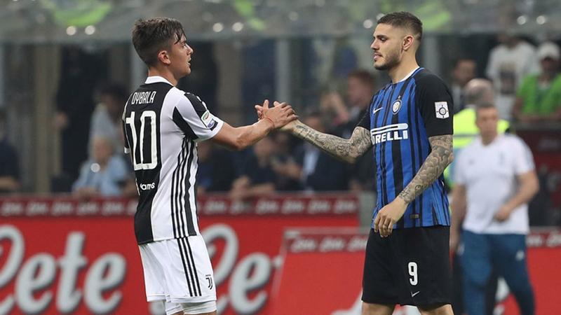 """Cựu tiền vệ Juventus: """"Icardi và Dybala là 1 cặp đôi hoàn hảo"""" - Bóng Đá"""