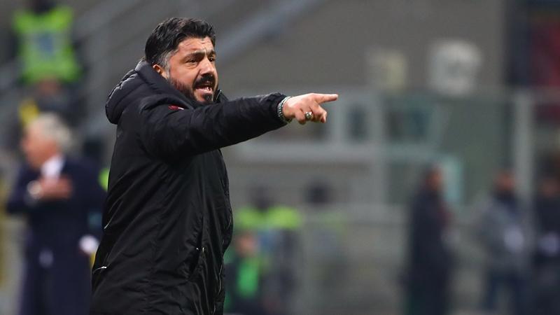 Rời AC Milan, Gattuso không lo thất nghiệp - Bóng Đá