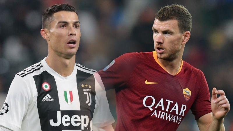 Trung vệ Inter Milan tiết lộ 2 đối thủ khó chịu nhất: Ronaldo và ai nữa? - Bóng Đá