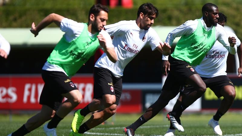 Vì Champions League, sao AC Milan muốn toàn đội phải học tập Liverpool - Bóng Đá
