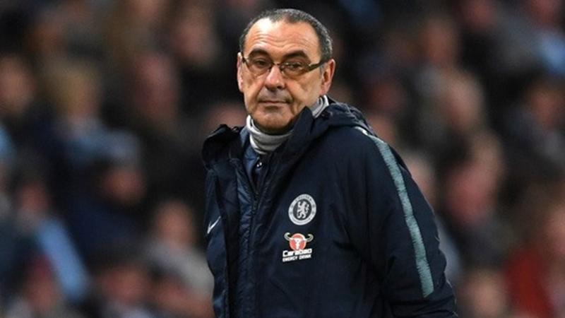 Cựu CEO Arsenal đến London, Sarri sắp có bến đỗ mới - Bóng Đá