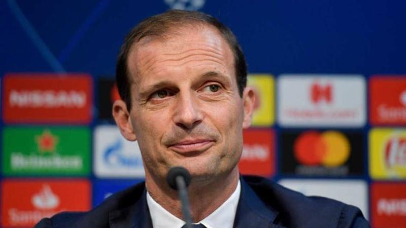 Allegri tiết lộ về tương lai sau khi rời Juventus - Bóng Đá