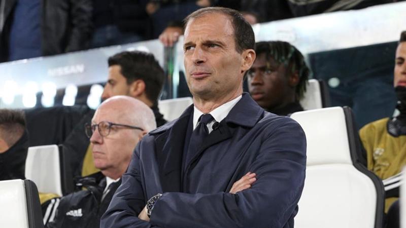 Huyền thoại AC Milan ủng hộ việc Juventus chia tay Allegri - Bóng Đá