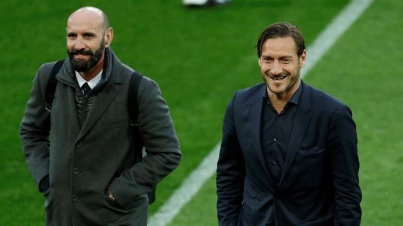Sau De Rossi, thêm 1 huyền thoại cân nhắc chia tay AS Roma - Bóng Đá