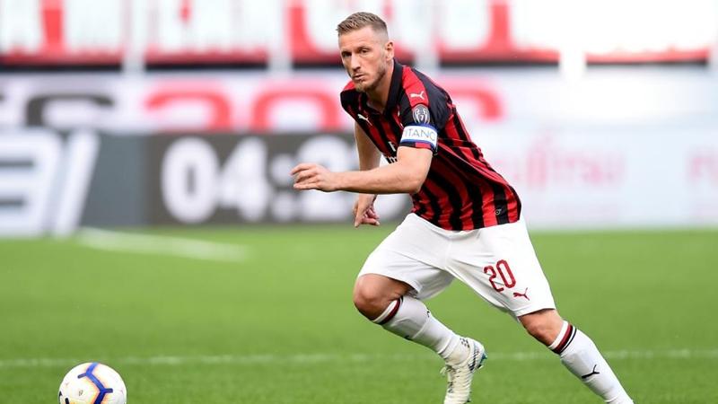 CHÍNH THỨC: AC Milan chia tay
