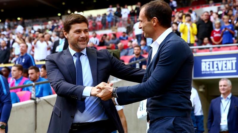 Juventus chú ý: Tottenham sẵn sàng thay thế Pochettino bằng cái tên không ai ngờ - Bóng Đá