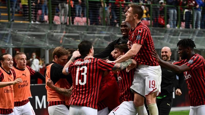 Cuộc đua tốp 4 Serie A: AS Roma vẫn còn cơ hội - Bóng Đá