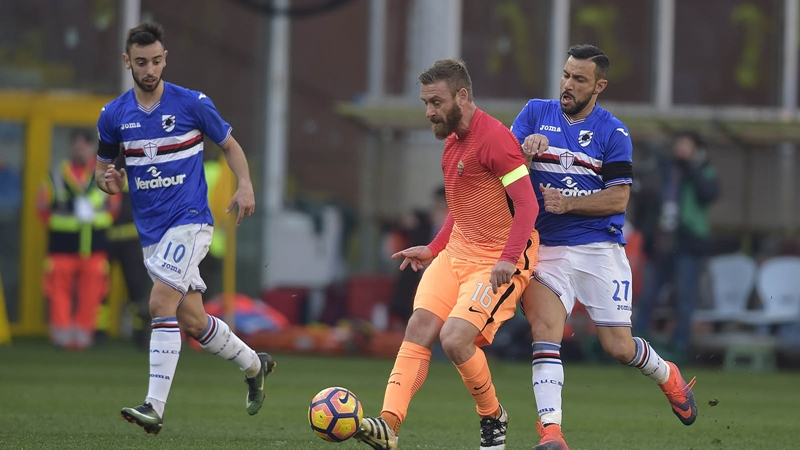 Tiết lộ bến đỗ trong mơ của De Rossi sau khi rời AS Roma - Bóng Đá
