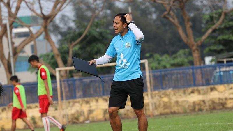 Khó khăn chồng chất, FC Phù Đổng