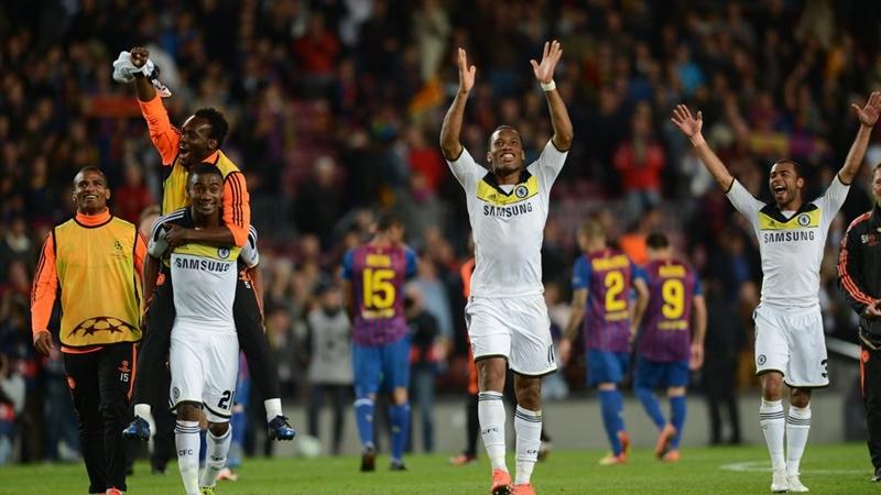"""Xavi: """"Chỉ có 2 đội bóng này đánh bại được Barca"""" - Bóng Đá"""