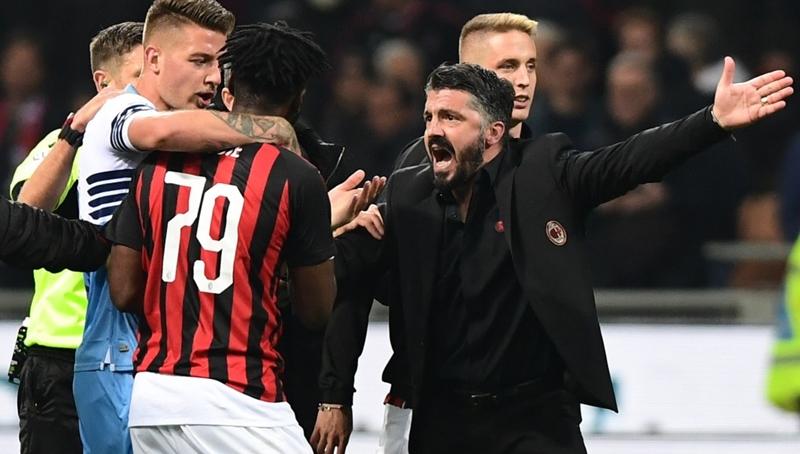 """""""Tôi tắt TV chỉ sau 10 phút xem AC Milan thi đấu"""" - Bóng Đá"""