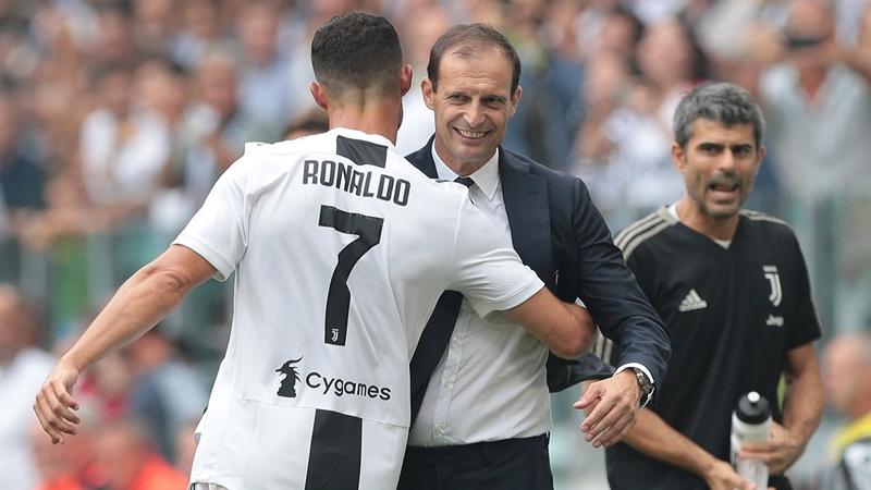 """""""Bộ não"""" của Juventus nói điều bất ngờ về Ronaldo và Allegri (Pjanic) - Bóng Đá"""