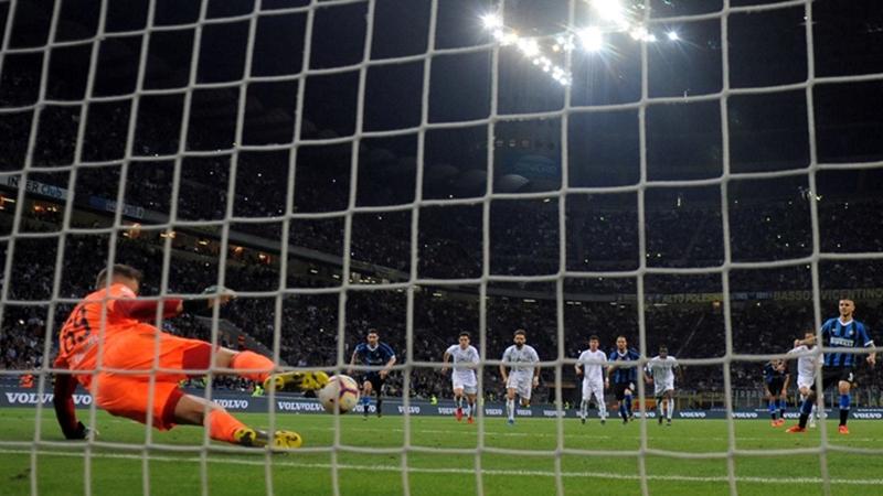 SỐC: Vợ Icardi chỉ trích người hâm mộ Inter Milan, lôi cả Messi, Ronaldo vào cuộc - Bóng Đá