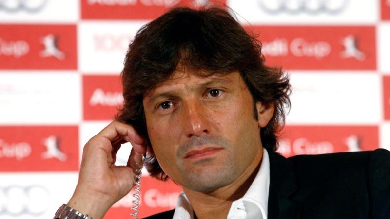 """AC Milan đại cải tổ, """"sếp lớn"""" tìm đường sang PSG - Bóng Đá"""
