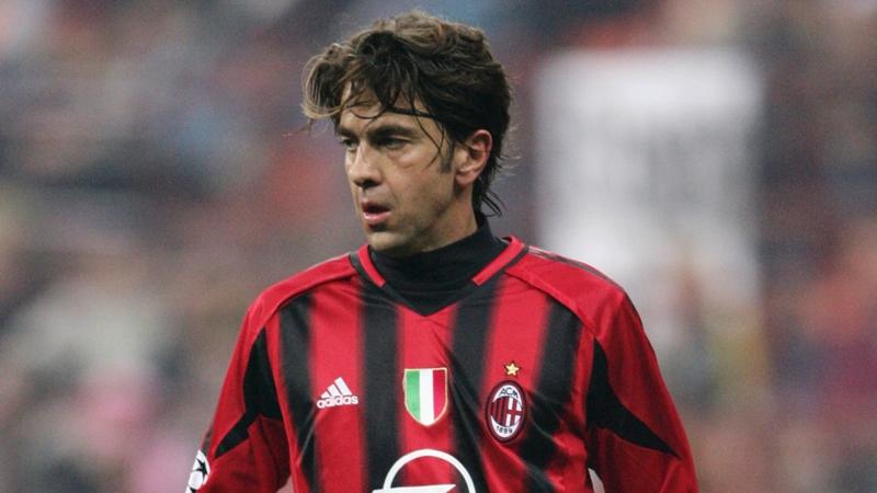 Thêm 1 huyền thoại chuẩn bị gia nhập ban huấn luyện AC Milan - Bóng Đá