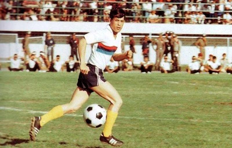 Nhà vua Thái Lan quan tâm đến thể thao như thế nào? - Bóng Đá