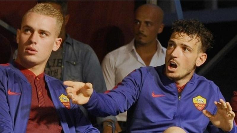 """Cơ hội nào cho """"người thừa"""" của Chelsea tại AS Roma? - Bóng Đá"""