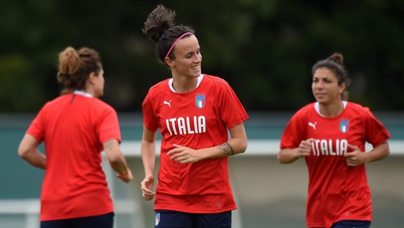 Có 1 đội tuyển Italia đang sẵn sàng cho World Cup - Bóng Đá