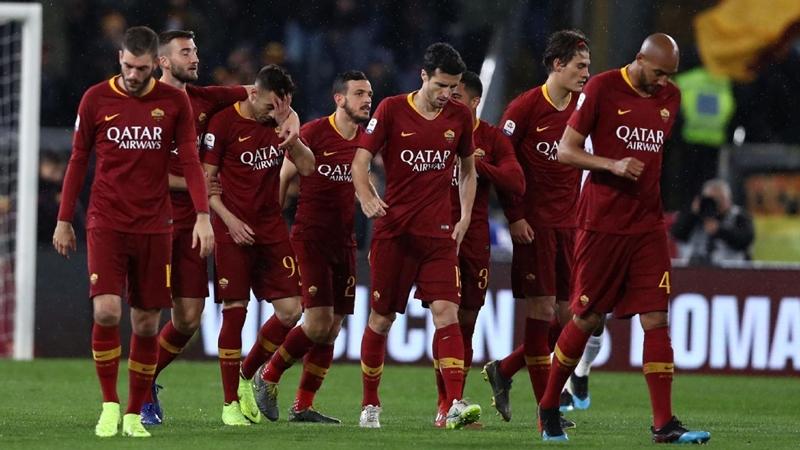 Góc Serie A: Điều gì đang xảy ra tại AS Roma? - Bóng Đá