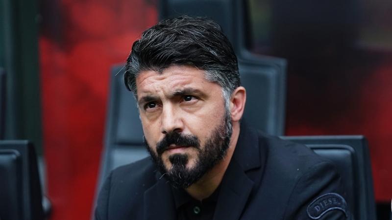 Chia tay AC Milan, Gattuso sắp có bến đỗ mới - Bóng Đá