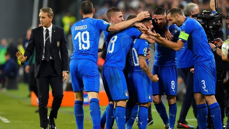 Ở rất gần Euro 2020, sao Juventus không quên nhắc lại kí ức đau buồn - Bóng Đá