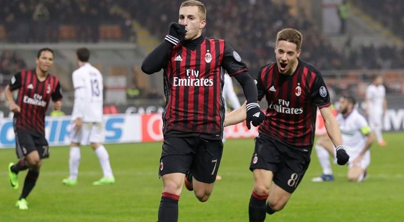 """Cựu sao Barcelona đã """"hết cửa"""" quay trở lại AC Milan? - Bóng Đá"""